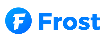 Frost Wallet – Official Website for FROST